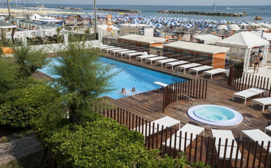 Villa Saba Hotel